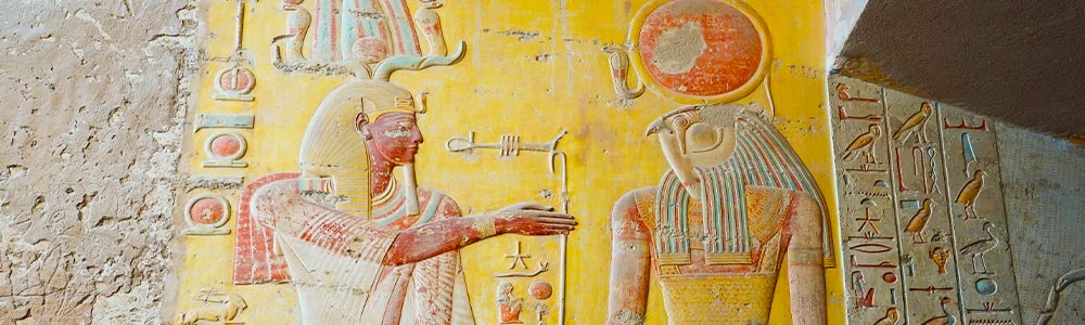 Day Four:Complete Your Discovery Journey in Luxor