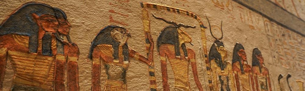 Day Seven:Visit Luxor West Bank Landmarks