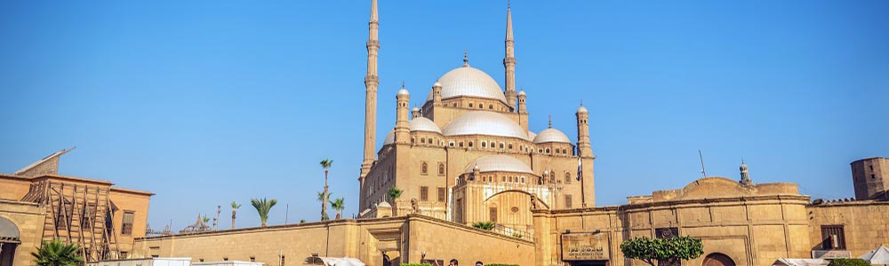 Day Three:Make an Expedition to Old Cairo Fascinations