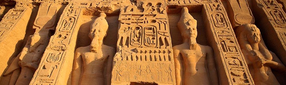 Day Seven:Abu Simbel Tour