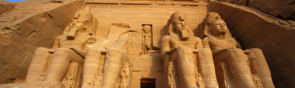 Day Four:Discover The Great Temples of Abu Simbel