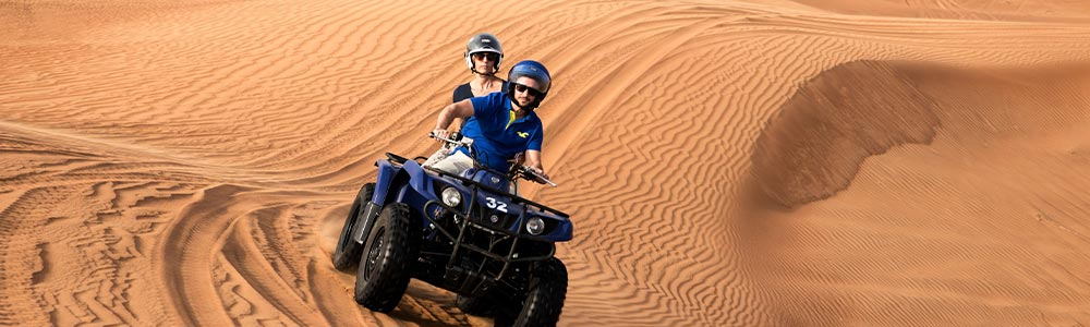 Day Four:Safari Excursions in Hurghada