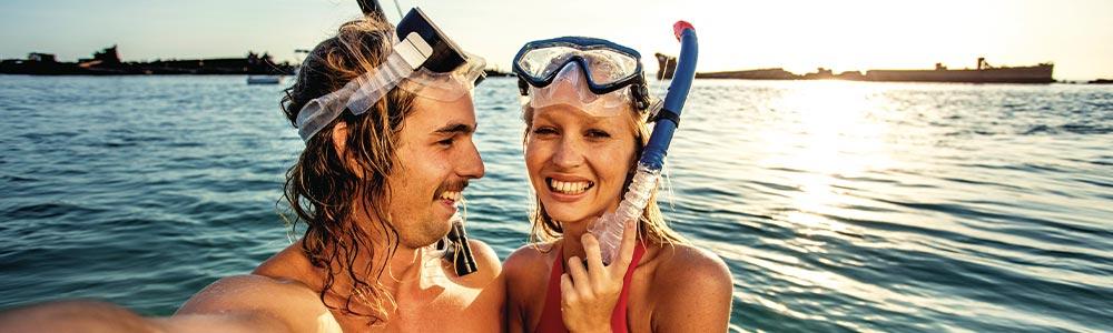 Day Seven:Enjoy a Snorkeling Trip