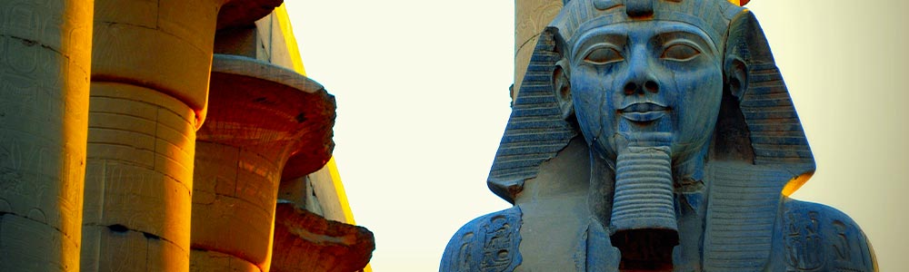 Day Four:Fly to Luxor - Discover Luxor East Bank