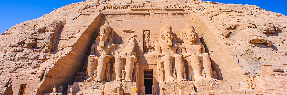 Day Five:Visit Abu Simbel