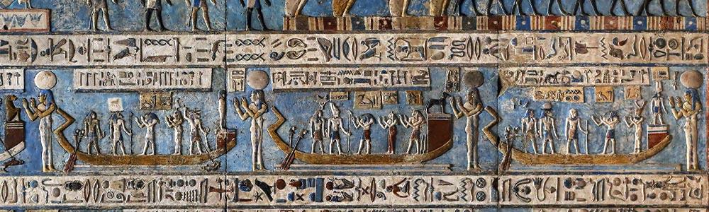 Day Nine:Visit Dendera and Abydos