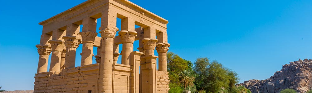 Day Four:Nourish Your Soul With the Beauty of Aswan & the Nile