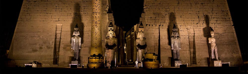 Day Five:Discover the Ancient Gems of the Pharaohs