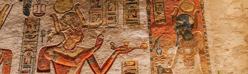 Day Four:Visit Luxor West Bank Landmarks