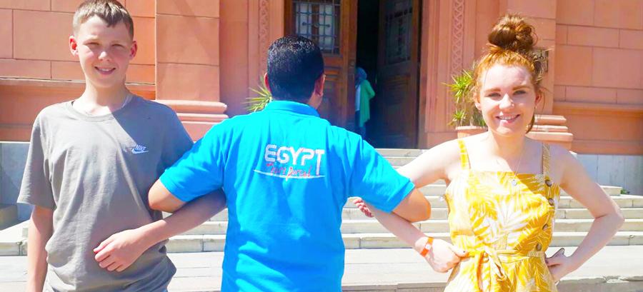 4 Days Egypt Tours