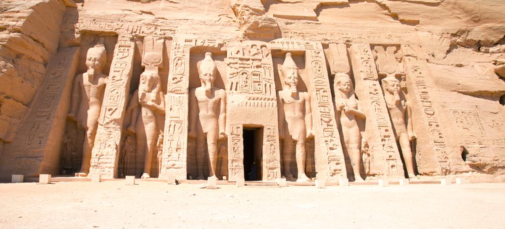 8 Days Egypt Tours