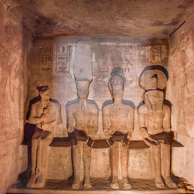 Abu Simbel Sun Festival - Egypt Tours Portal
