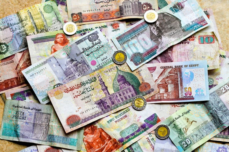 Egypt Currency - Egypt Tours Portal