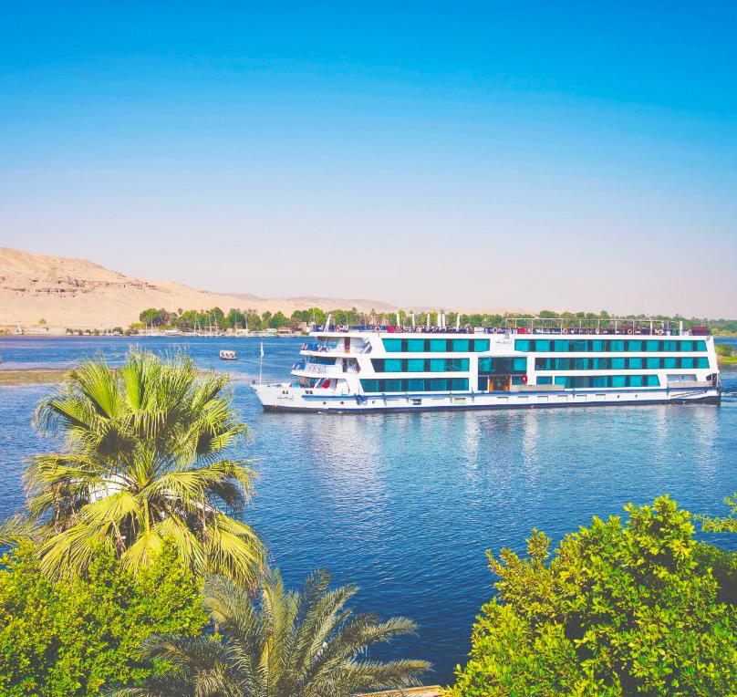 Egypt Easter Holidays 2021