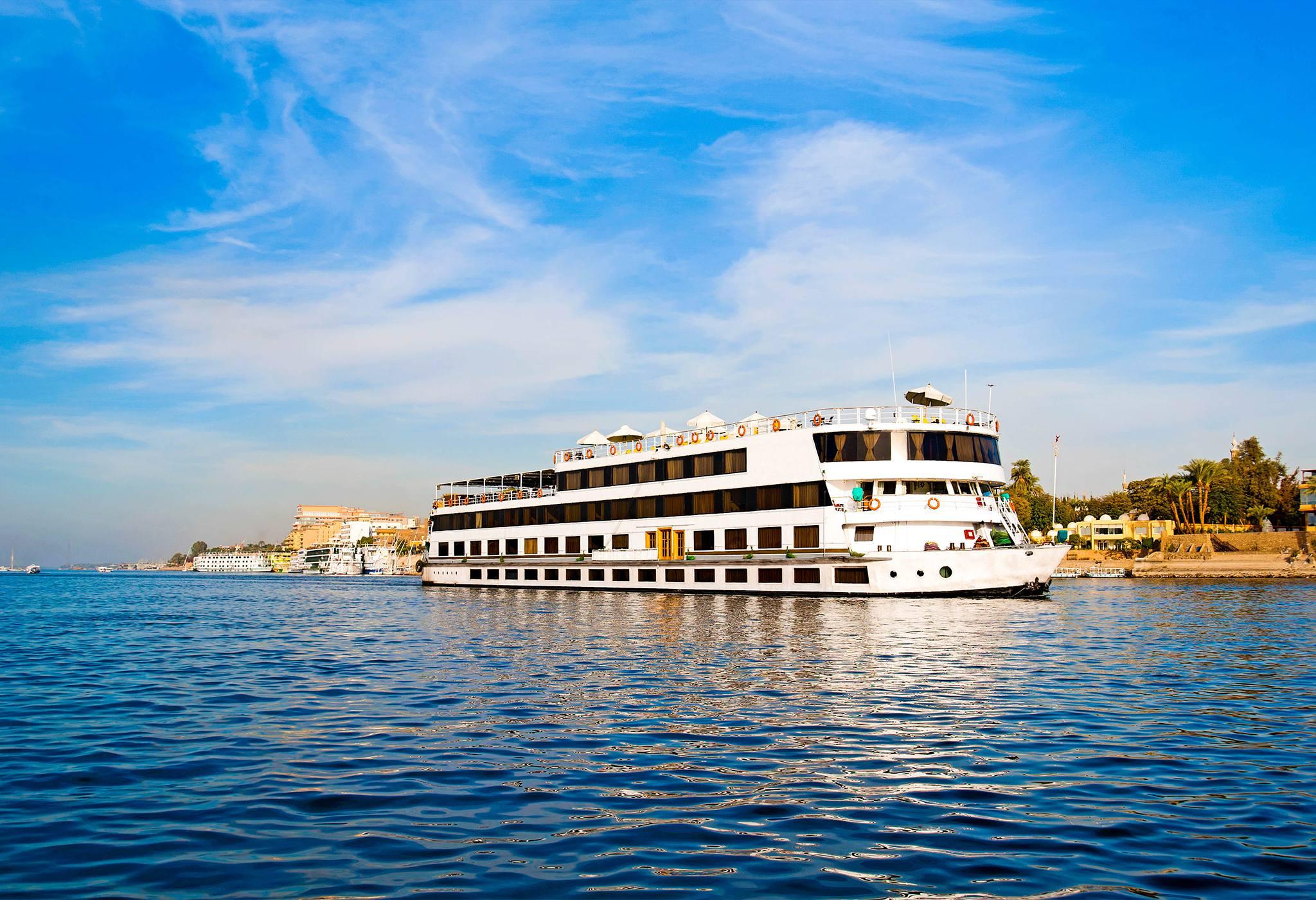 Nile Cruises from UK 2021 Holidays & Packages - Egypt Tours Portal (UK)