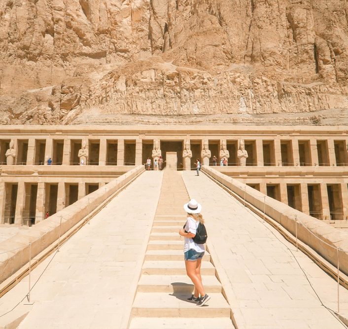 Egypt Holidays in July 2021