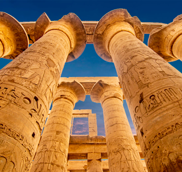 Egypt Holidays in May 2021