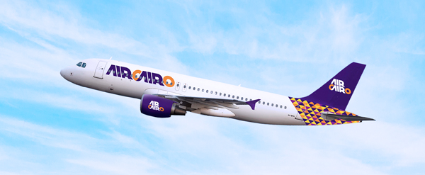 Air Cairo - Egypt Tours Portal Partners