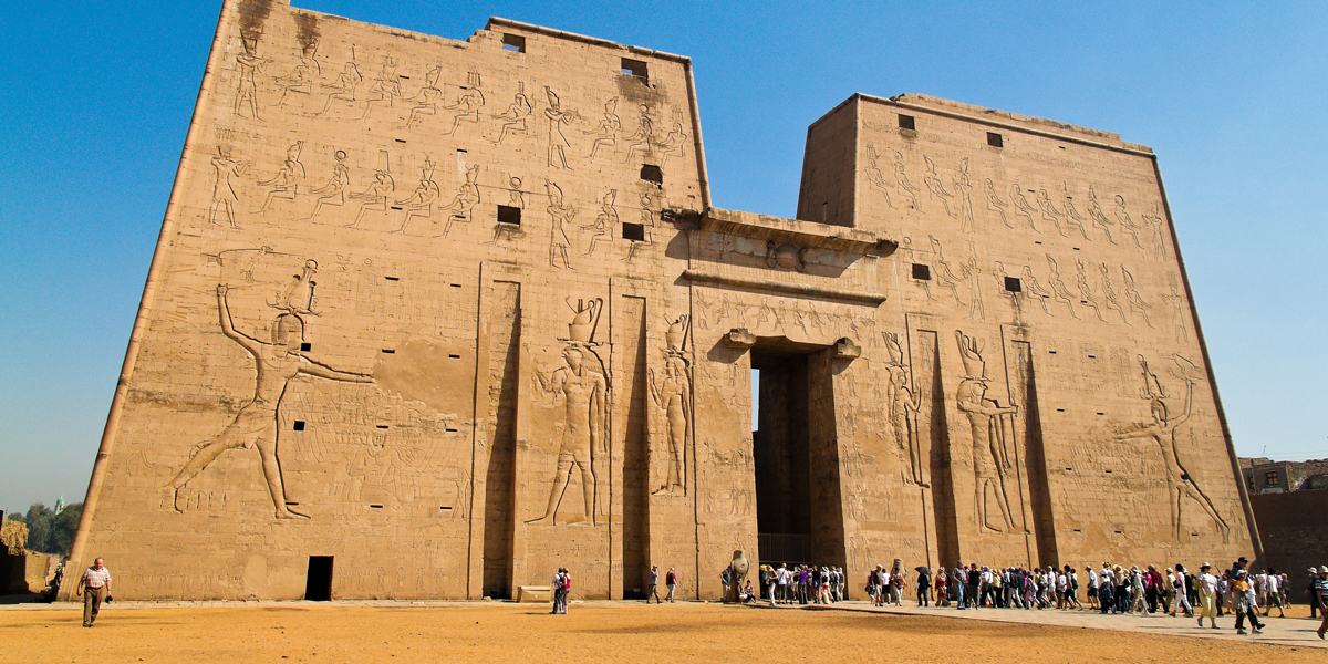 Ancient Egyptian Architecture - Egypt Tours Portal