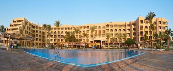 Continental Hurghada - Egypt Tours Portal Partners