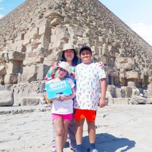 12 Days Cairo & Upper Egypt Tour
