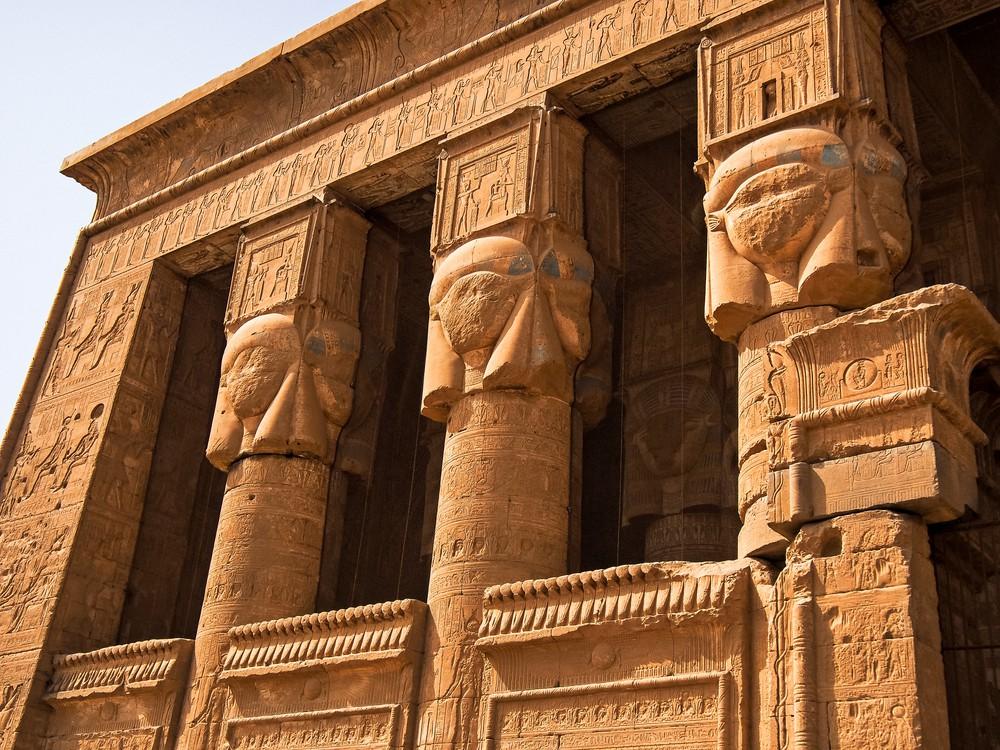Dendera Temple - Egypt Tours Portal