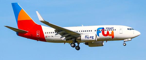 Fly Egypt - Egypt Tours Portal Partners