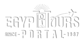 Footer Logo Egypt Tours Portal