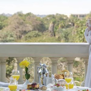 Four Seasons First Residence Hotel