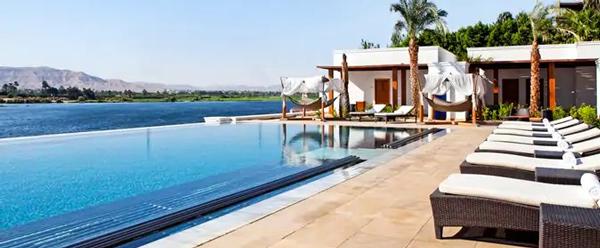 Hilton Luxor Resort & Spa - Egypt Tours Portal Partners