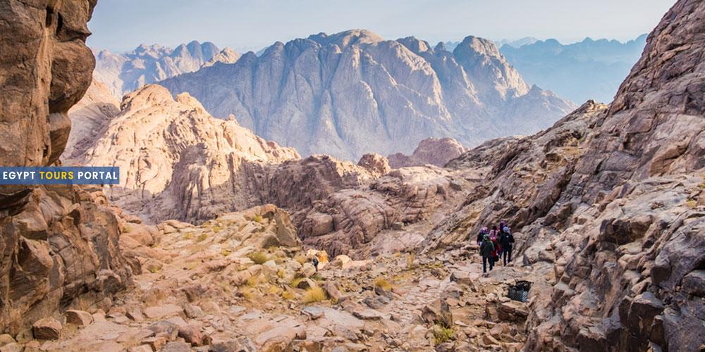 Is Sinai Safe to Visit - Egypt Tours Portal