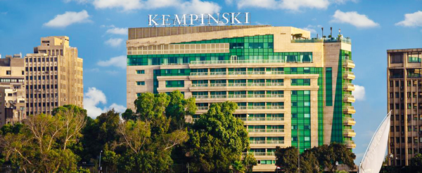 Kempinski nile - Egypt Tours Portal Partners