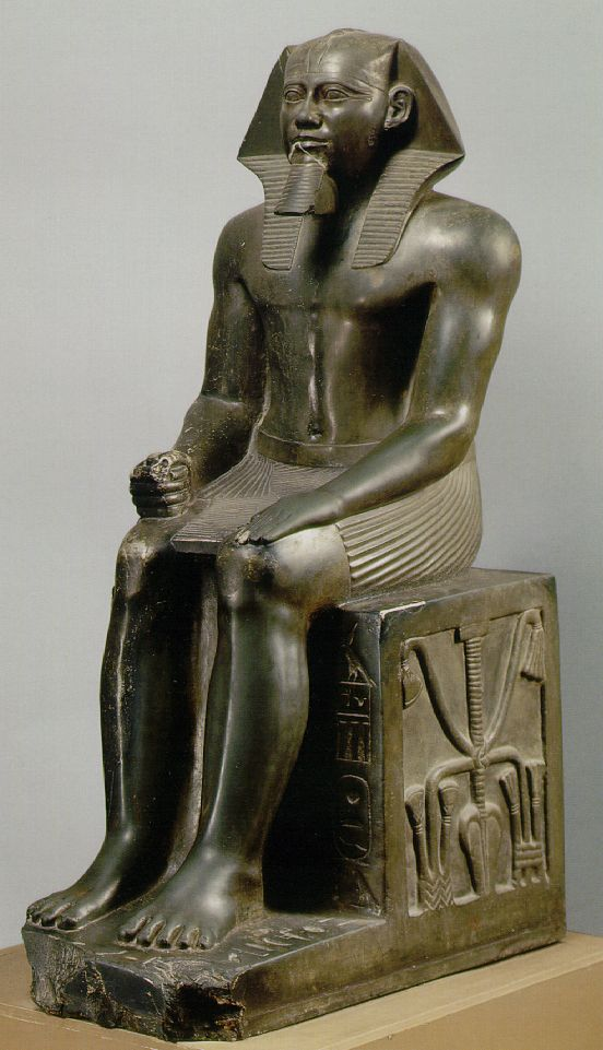 King Chephren - Egypt Tours Portal