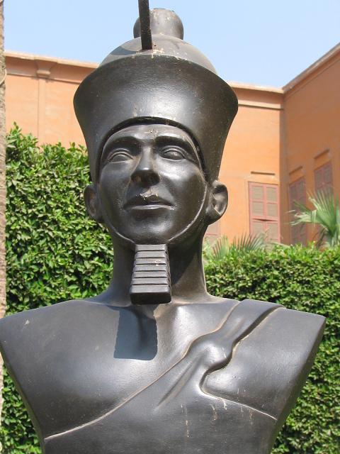 King Menes- Egypt Tours Portal