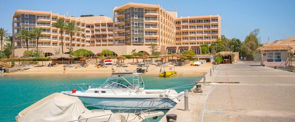 Marriott Hurghada - Egypt Tours Portal Partners
