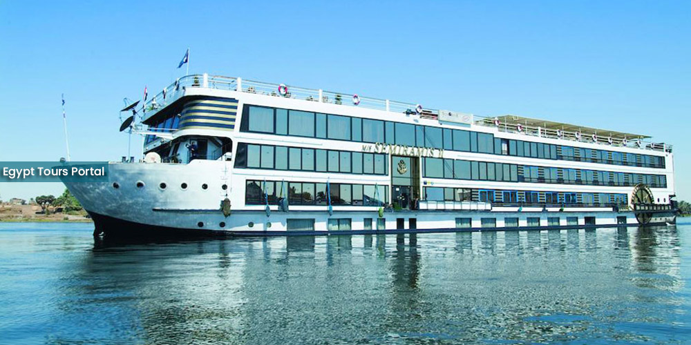 Nile Cruise from El Gouna - Egypt Tours Portal
