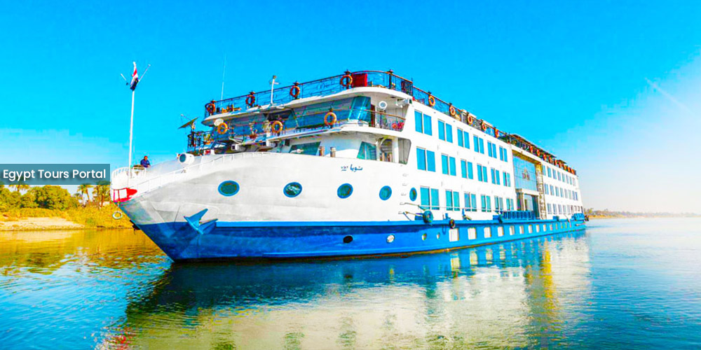 Nile Cruise from Hurghada - Egypt Tours Portal