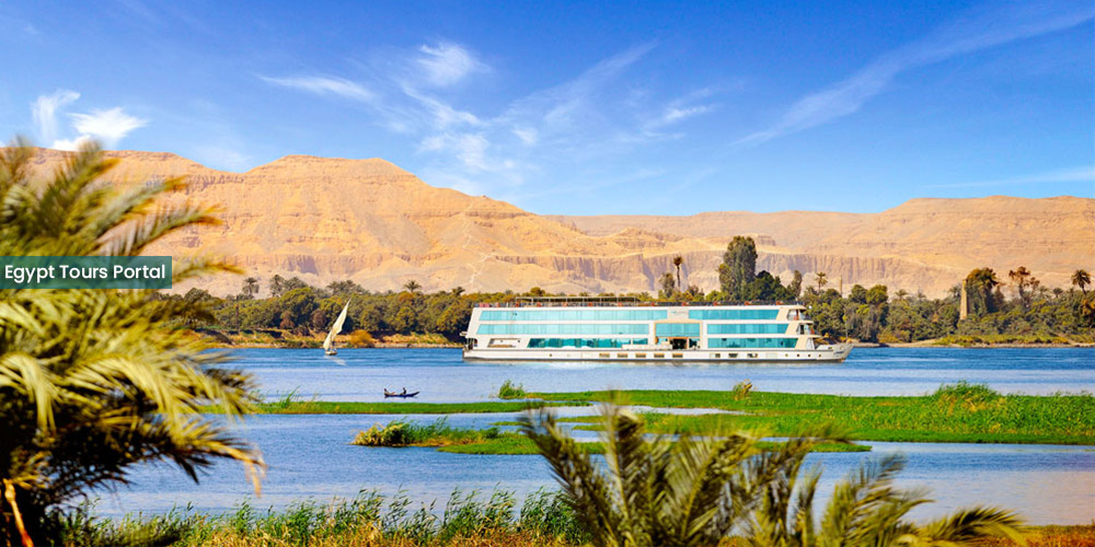 Nile Cruise from Cairo - Egypt Tours Portal