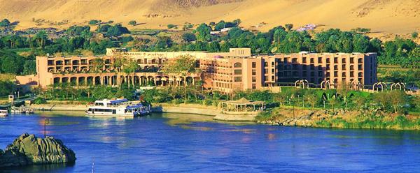 Pyramisa Isis Island - Egypt Tours Portal Partners