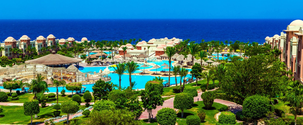 Serenity Makadi Beach - Egypt Tours Portal Partners