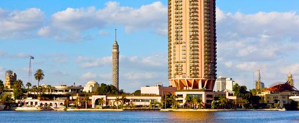 Sofitel Nile EL Jezera - Egypt Tours Portal Partners