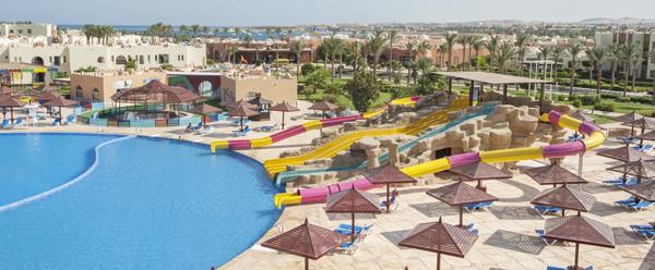 Sunrise Royal Makadi Aqua Resort - Egypt Tours Portal Partners