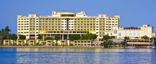 Tolip Aswan - Egypt Tours Portal Partners