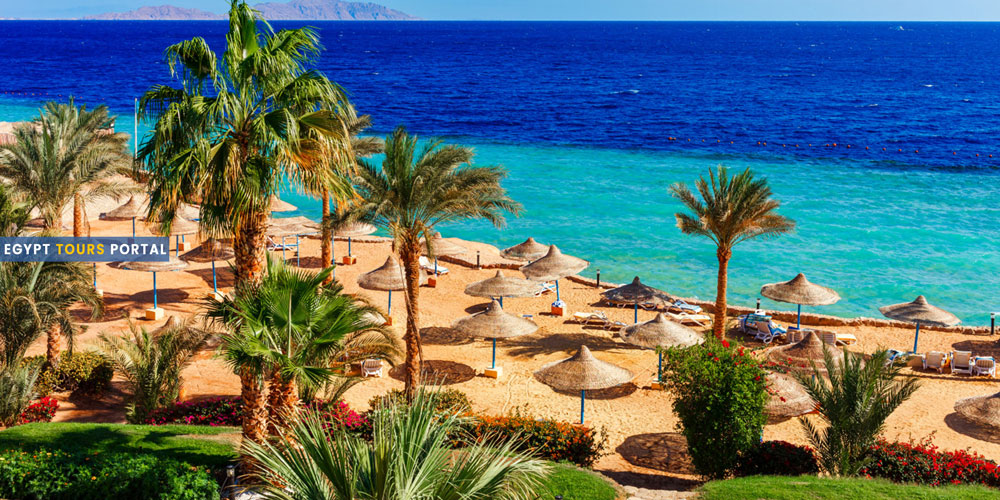 Top Attractions in Sinai - Egypt Tours Portal