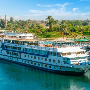 Nile Cruise - Outdoor Activities to Do from Cairo - Egypt Tours Portal