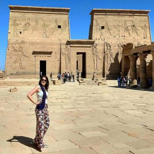 Philae Temple - Outdoor Activities to Do from Cairo - Egypt Tours Portal