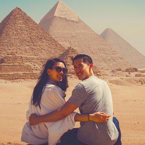 3 Days Cairo Tour