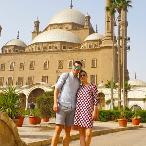 5 Days Cairo Tour