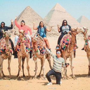 6 Days Cairo, Alexandria, Luxor & Abu Simbel Tour