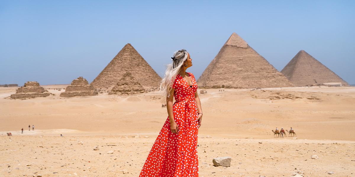 Cairo Short Breaks